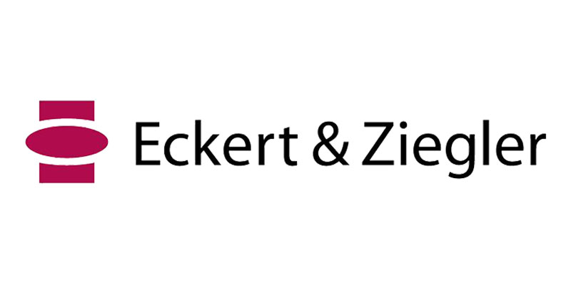Being eckert ziegler
